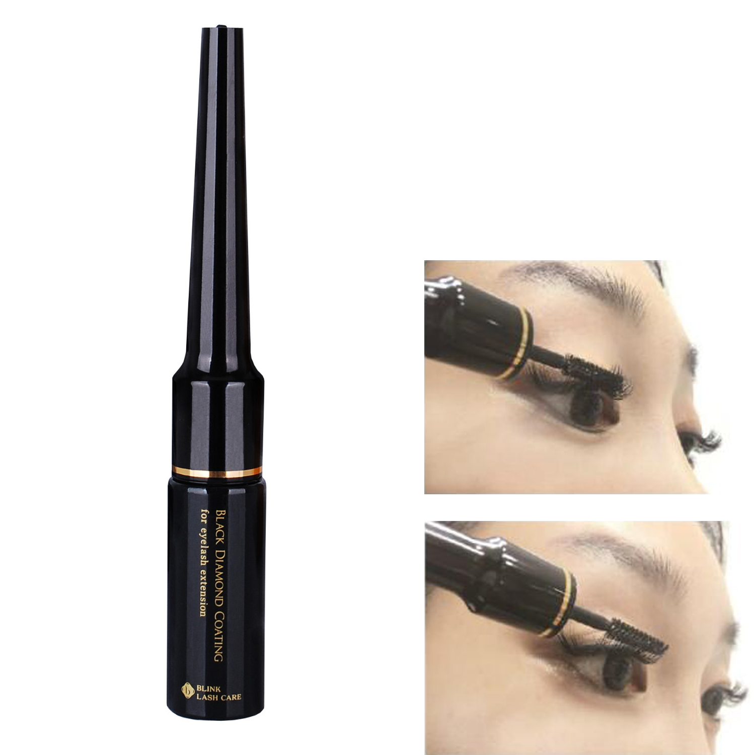 1c77008db5a Eyelash Extensions Blink Black Diamond Coating Sealant // Sealer EyeLash  Store
