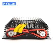 HF power amplifier hf transceiver HYS TC-300 3-30Mhz High power CB SSB Radio Amplifier for walkie talkie