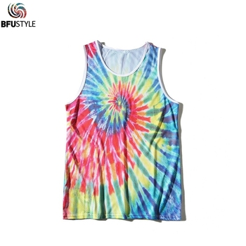 Mens tank tops 2017 men bodybuilding vest t shirts brand 3d print stringer racer quick drying.jpg 350x350
