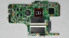 На складе оригинальный новый ноутбук материнская плата для asus u35jc rev: 2.0 i3-380m процессора hm55 mainboard