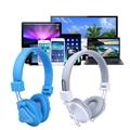Новый 3.5 мм Шлем Складной Аудио Большой Наушники Гарнитуры PC Наушники С Шумоподавлением наушники Головной Телефон для iPhone Samsung Xiaomi