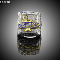 Championship Rings 2004 Detroit Piston World Championship Ring Sports Fans Rings Men Gift Ring