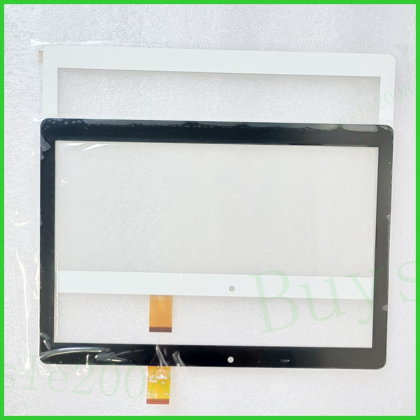 Per Digma Aereo 1601 3g PS1060MG Tablet Touch Screen Capacitivo Dello Schermo di 10.1 pollici PC Touch Panel Digitizer Vetro MID sensorePer Digma Aereo 1601 3g PS1060MG Tablet Touch Screen Capacitivo Dello Schermo di 10.1 pollici PC Touch Panel Digitizer Vetro MID sensore