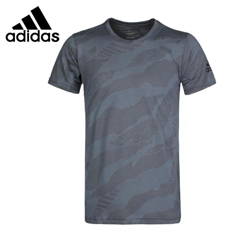 Original New Arrival  Adidas FreeLift Eng Ja Mens T-shirts short sleeve Sportswear  Original New Arrival  Adidas FreeLift Eng Ja Mens T-shirts short sleeve Sportswear