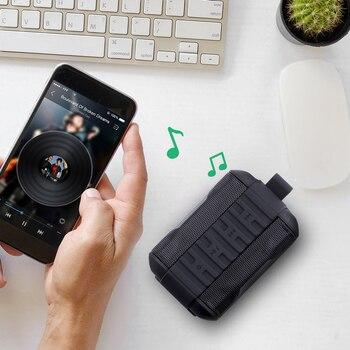 Mini haut-parleur Bluetooth sans fil