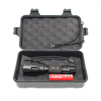 Z30 High Power 3800 Lumen 5 Mode CREE XM L T6 LED Flashlight Torch Lamp Light