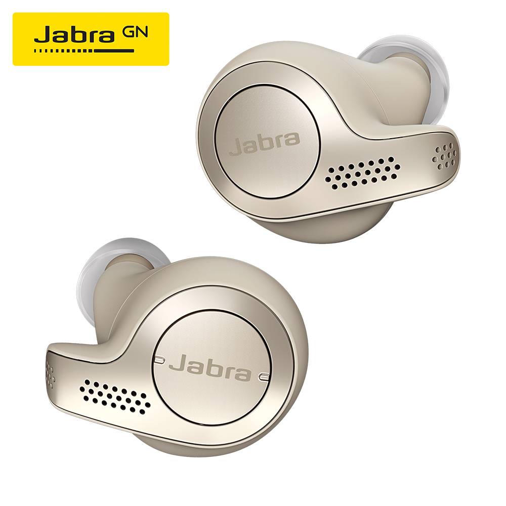 909b7b3570f Jabra Elite 65t Alexa Enabled True Wireless Earbuds with Charging Case-in Bluetooth  Earphones & Headphones from Consumer Electronics on Aliexpress.com ...
