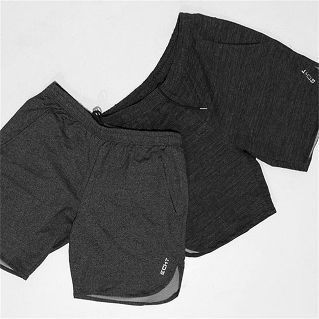 Men's gym cotton sweatpants 4