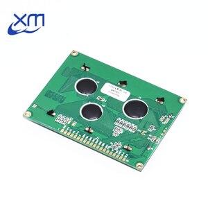 Image 2 - 10pcs LCD 12864 128x64 Dots Graphic Blu Display Retroilluminato A Colori LCD Shield 5.0V