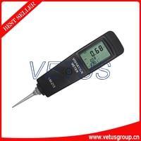 VM-213 רטט מטר עם נייד כף יד Vibrometer רטט מטר מחיר עקירה 10 Hz ~ 1k Hz