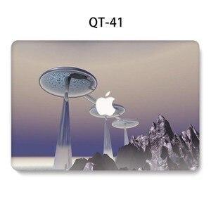 Image 2 - 2019 Sıcak Dizüstü MacBook Kasa Dizüstü Bilgisayar kol kapağı Tablet Çanta MacBook Hava Pro Retina 11 12 13 15 13.3 15.4 Inç Torba