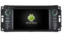 Android 8.1.0 2 GB Автомобильный dvd плеер для Chrysler Sebring Cirrus 2007 2010 navi авторадио аудио головное устройство мультимедийный магнитофон