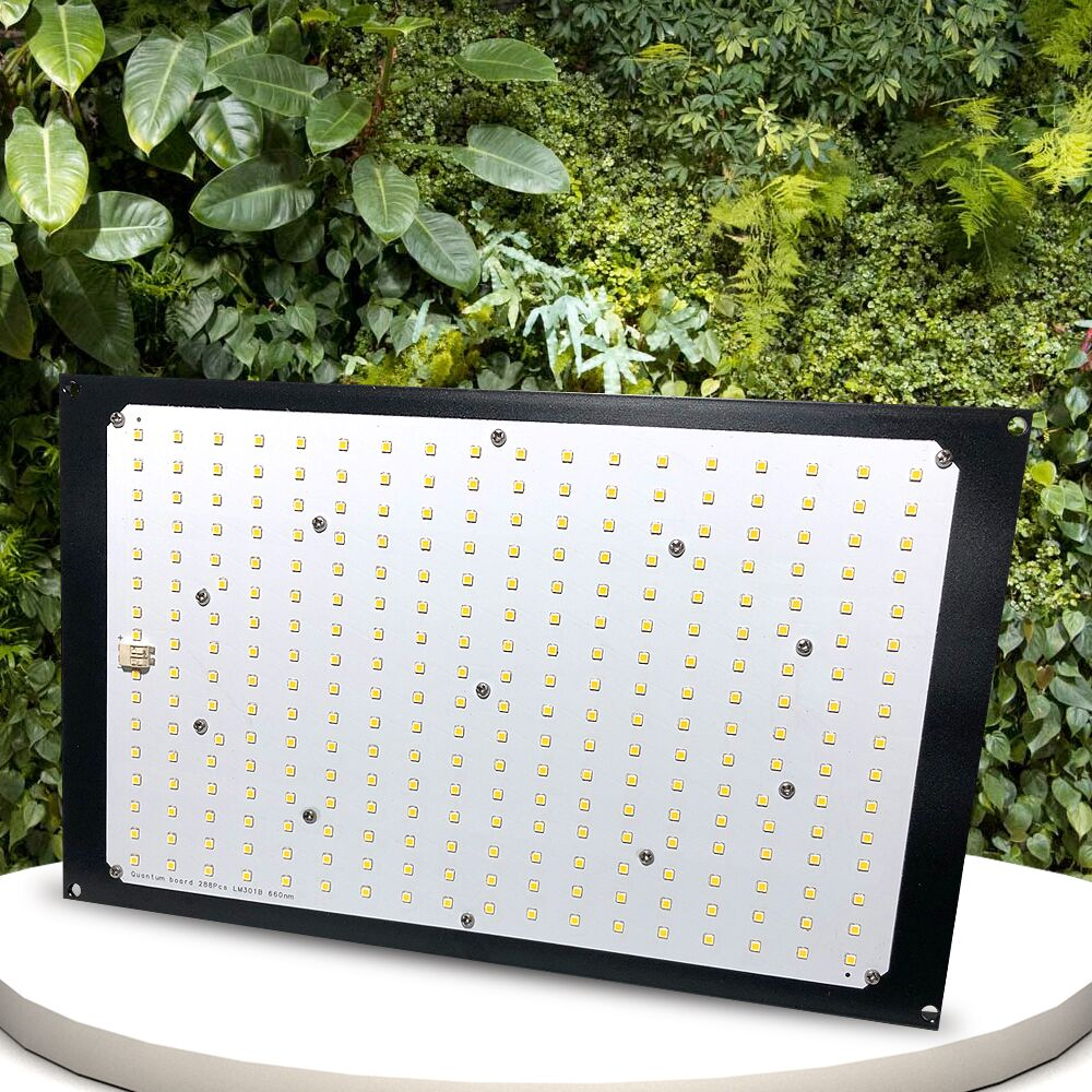 Quantum Board 120w 240w Lm301b Led Plant Grow Light Panel