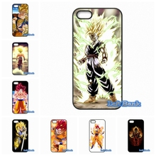 Dragon Ball Z Super Saiyan Son Goku Phone Cases Cover For LG