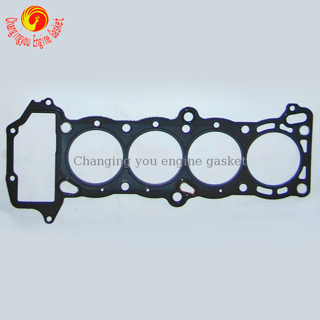 GA16DE Car Accessories Engine Parts Cylinder Head Gasket For NISSAN ...