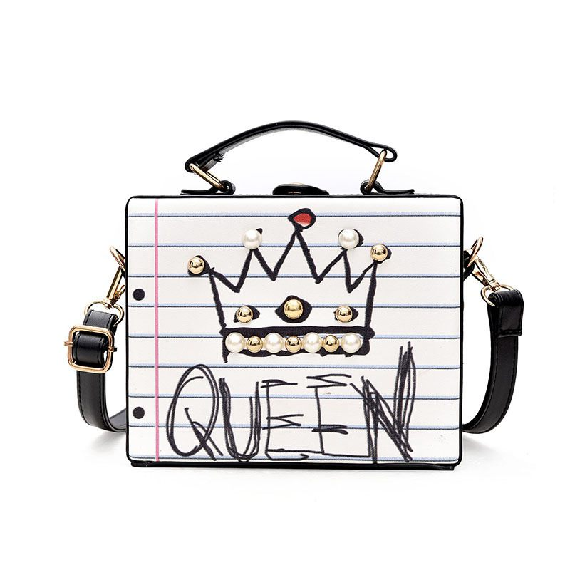 fashion-letter-diamonds-pearl-rivet-box-shape-top-handle-women-bags-casual-female-handbag