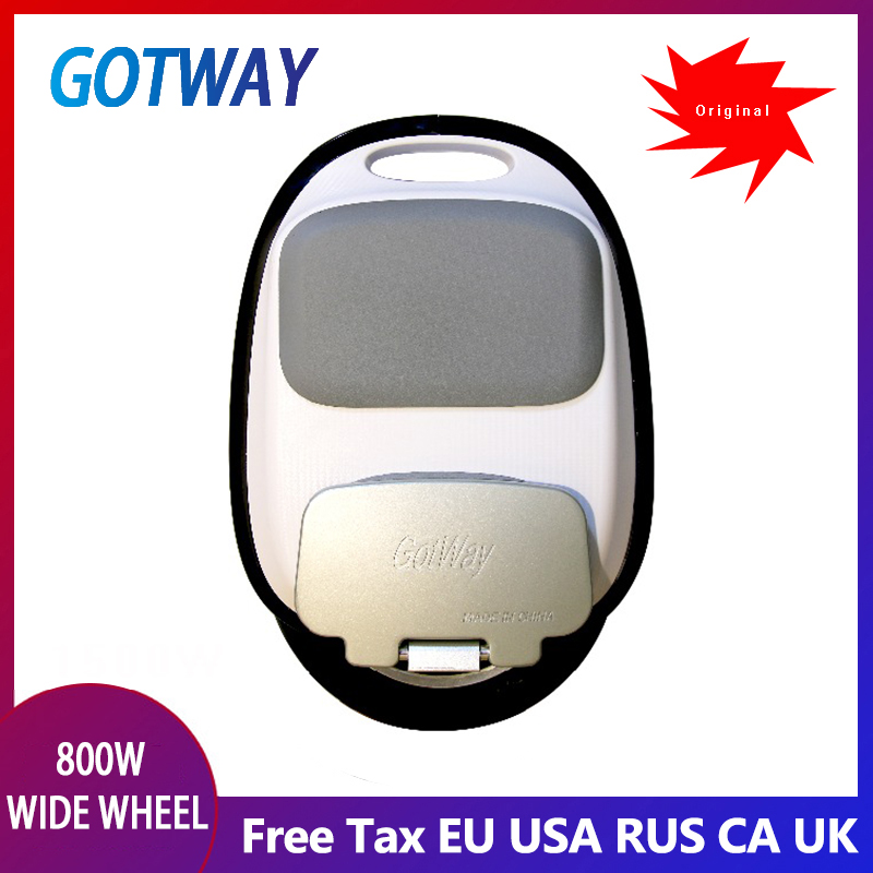 2019 New GotWay Mten3 model 10 Electric unicycle 512WH life 40 50km 800W motor max speed