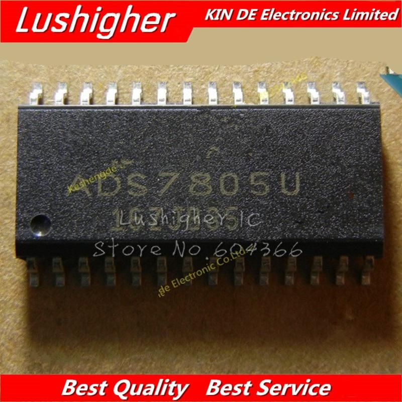 ADS7805U SOP28 ADS7805 SOPADS7805U SOP28 ADS7805 SOP