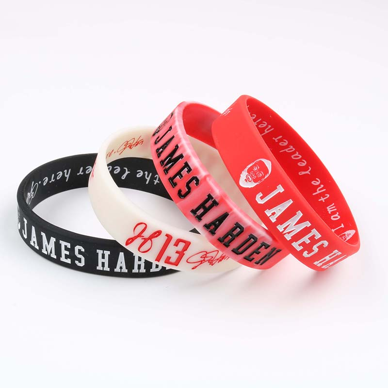Harden the fuck up wristband