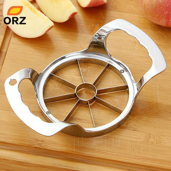Apple Cutter Steel by ORZ 1