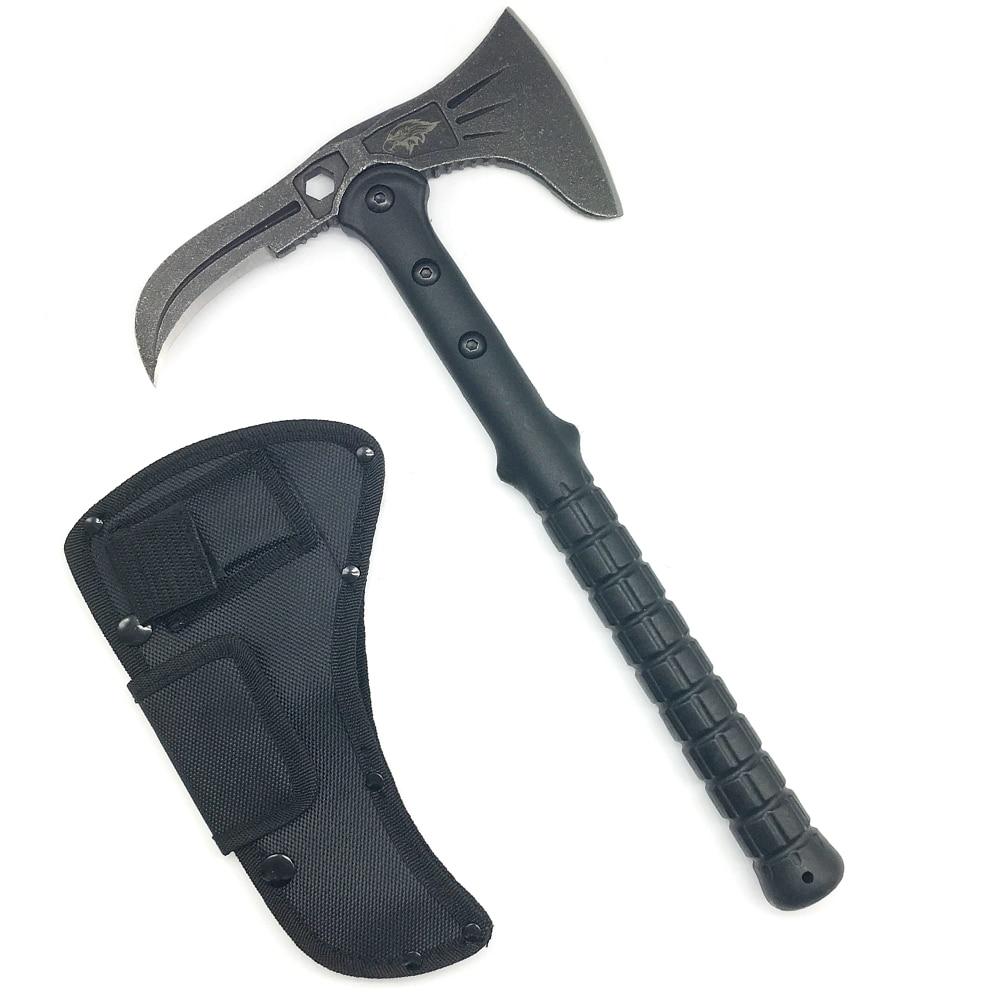 Best Steel For Tomahawk