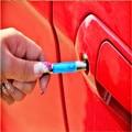 Автомобиль Анти Статический Ключ Кнопка Анти Статический Ключ Пряжки Анти-Статические Брелок Автомобильные Аксессуары
