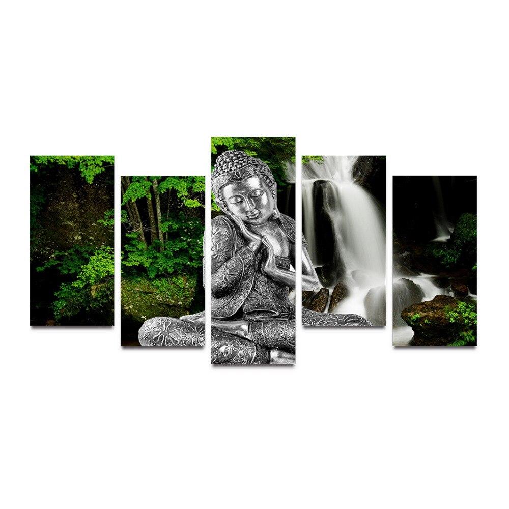 leinwand buddha drucke-kaufen billigleinwand buddha drucke partien, Schlafzimmer