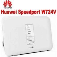 Lot of 100pcs Speedport W724V ADSL ADSL2+/VDSL2/DSL Optical Fiber modem/router SIP VoIP DLNA+ NAS 802.11b/g/n/ac Home router