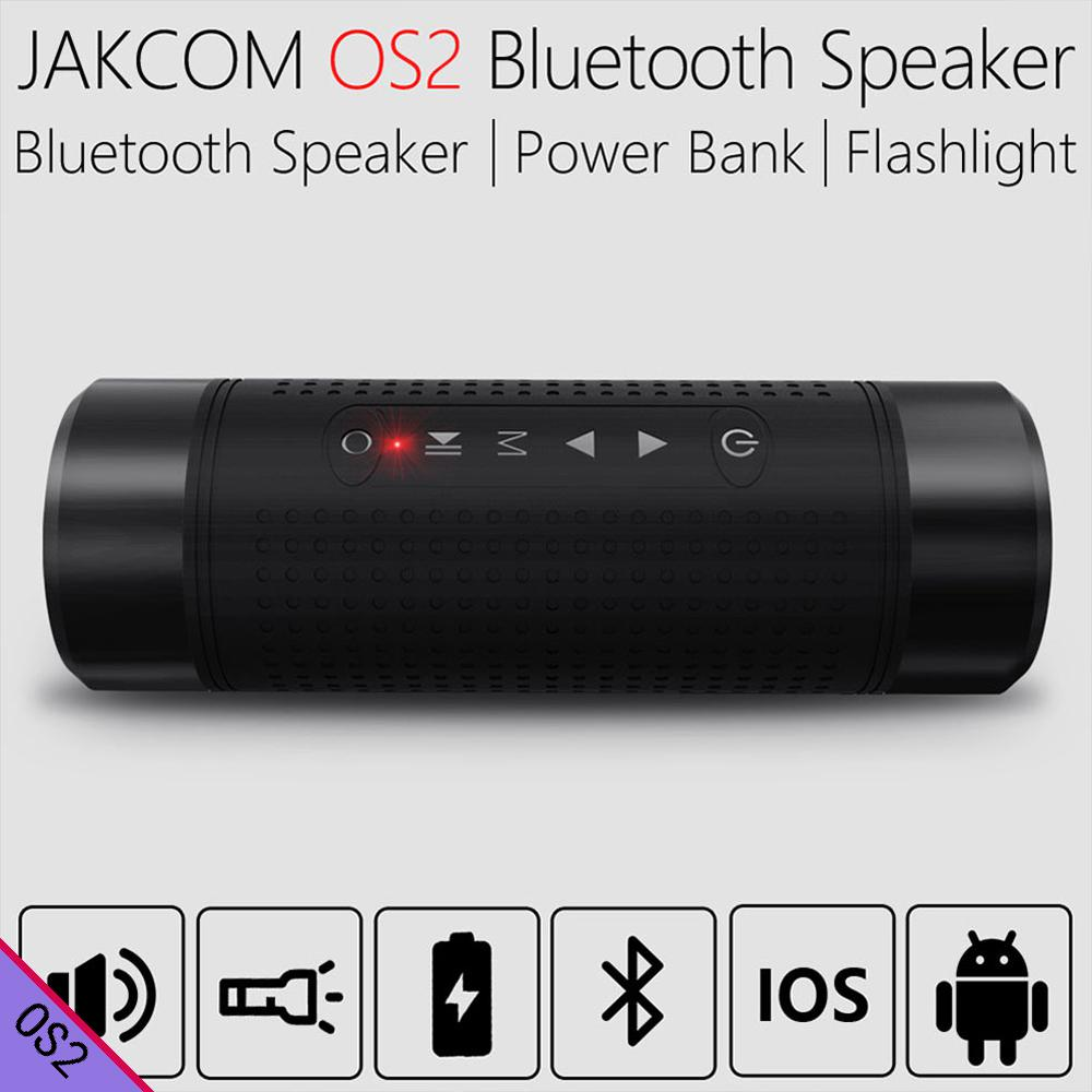 JAKCOM OS2 Smart Outdoor Speaker Hot sale in Speakers as nfc hifi devices haut parleur