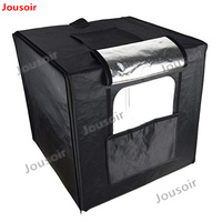 Godox LSD60 60*60cm LED Photo Studio Tent Portable Shooting Light Softbox With Portable bag for Small Object shooting CD50Y