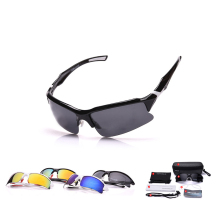 2016 HOT SALE Men Women Polarized Cycling Glasses UV400 Outdoor Sports Eyewear Mountain Bike Bicycle MTB Sunglasses MTB Goggles