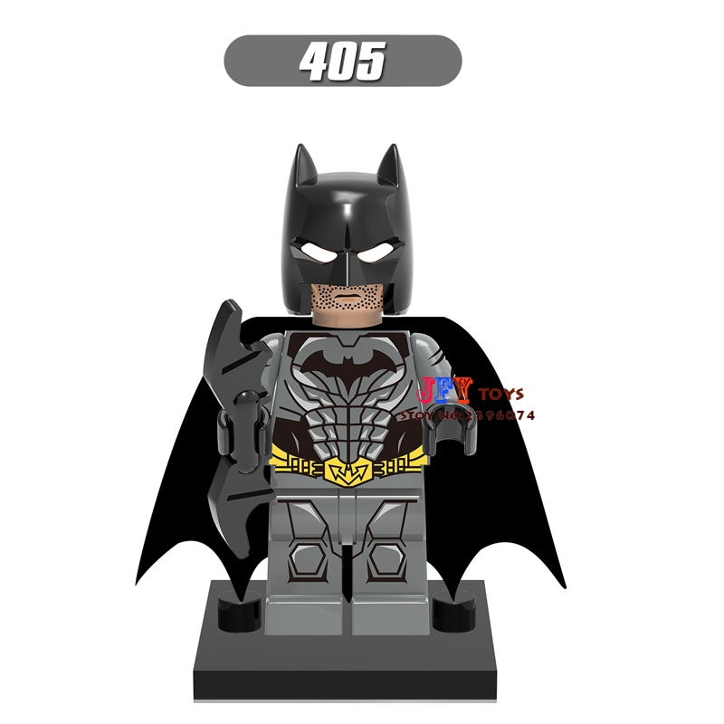 one piece star wars superhero building blocks Injustice Batman model bricks Baby toys for children brinquedos menino loz super mario kids pencil case building blocks building bricks toys school utensil brinquedos juguetes menino jouet enfant