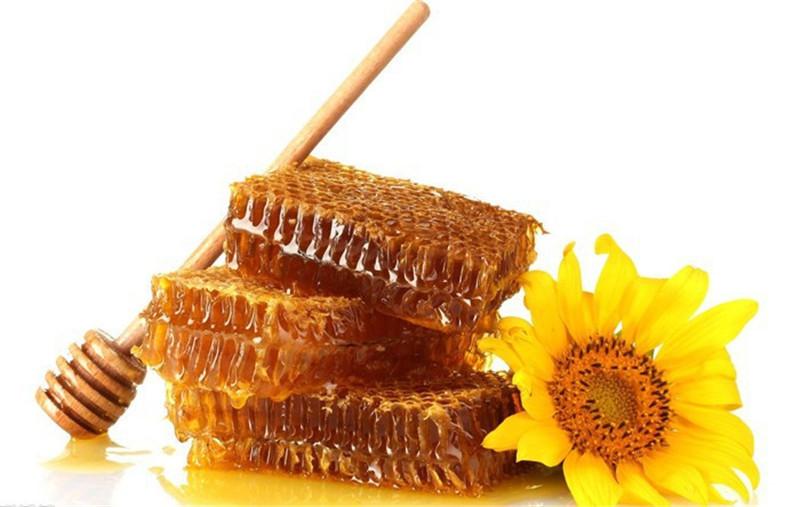357g Gold award Puer tea Raw ancient old trees Pu er tea flower cake Honey puerh pu erh tea maintain beauty and keep young