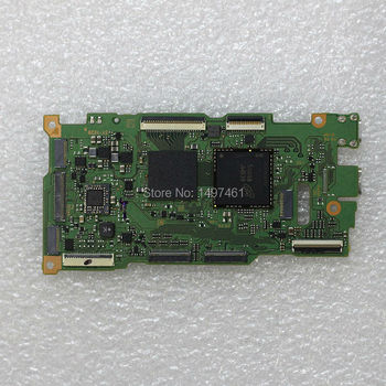 New Main circuit Board Motherboard PCB repair Parts for Sony ILCE-6000 A6000 camera