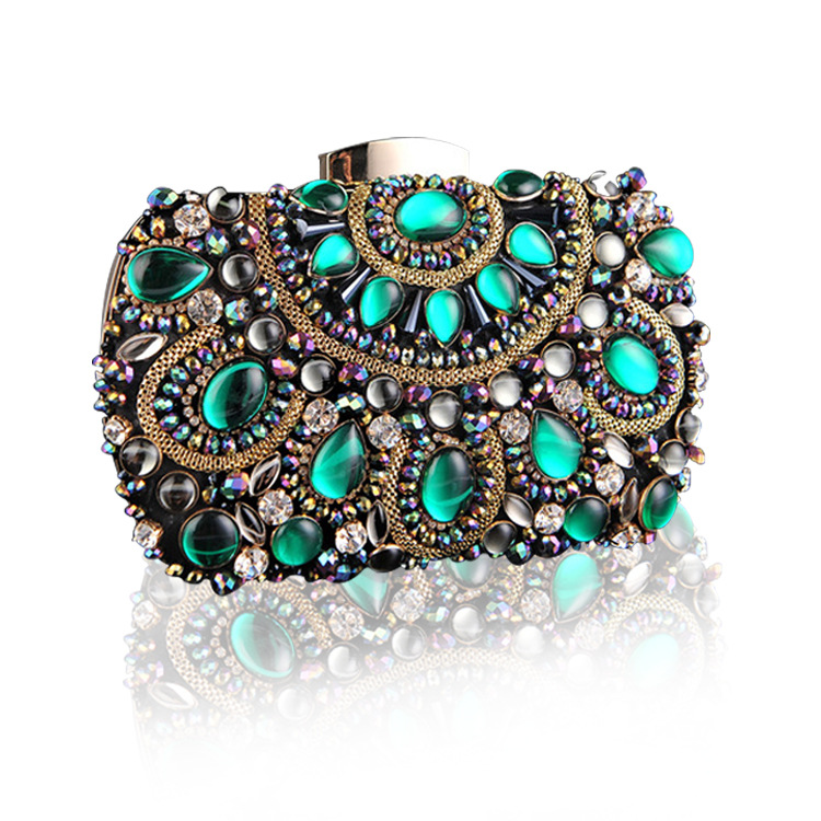 Compare Prices on Beaded Clutch Purses- Online Shopping/Buy Low ...