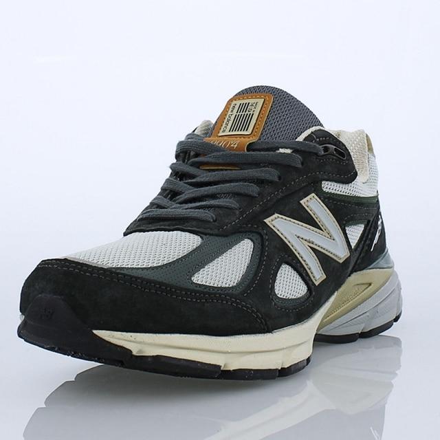 the latest efc6b ef7fa store new balance 990 walking shoes 34fdb c07d4