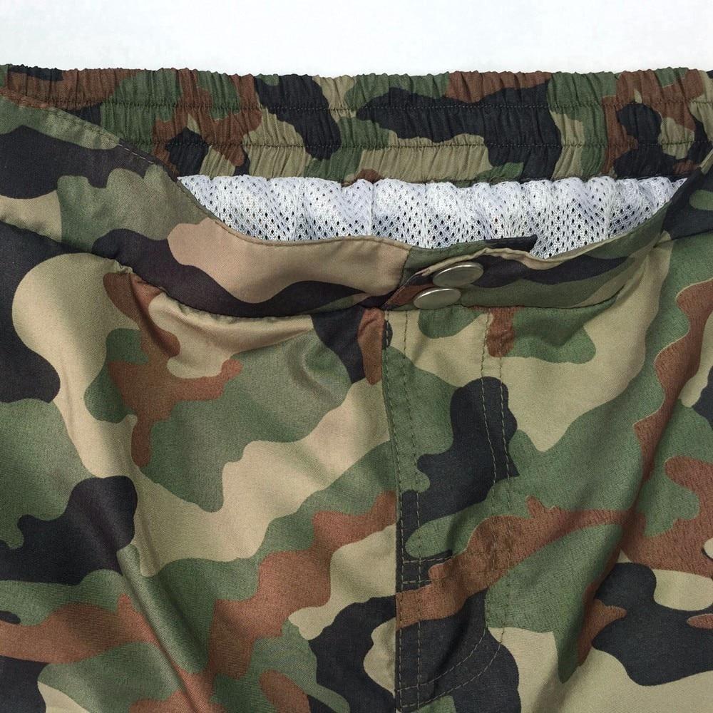 TQQT Ανδρικά Σορτς Φορώντας Σορτς - Ανδρικός ρουχισμός - Φωτογραφία 4