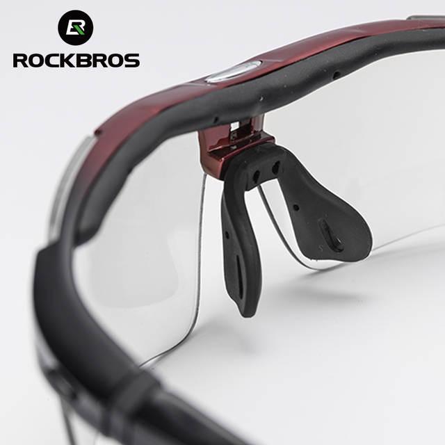 3145ec1711 placeholder RockBros Polarized Cycling Sun Glasses Outdoor Sports Bicycle  Glasses Men Women Bike Sunglasses 29g Goggles Eyewear