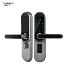 Fingerprint Lock Digital Electronic Password Door Lock For indoor used