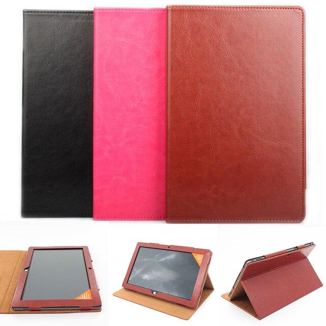 Estojo De Couro Original Para Teclast Tbook11 Flip Utra Fina para Teclast Tbook Tbook 11 10.6 polegada Tablet PC Para Teclast 11 Caso