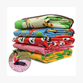 1 Piece Outdoor Essential Super Cute Cartoon Images Children's Play Mat Picnic Blanket 180X160 CM Explosion Models Multiplayer