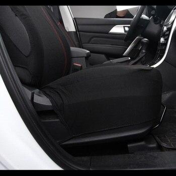 Ford Mustang Sièges | Housse De Siège Auto Couvre Accessoires Auto Pour Ford Nouvelle Fiesta Mk7 Berline Edge Everest Mustang 2017 2016 2015