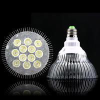 1 Pcs12x2W E27 PAR38 Dimmable LED Flood Ceiling Down SPOT Light Bulb Lamp Newest Hot Search