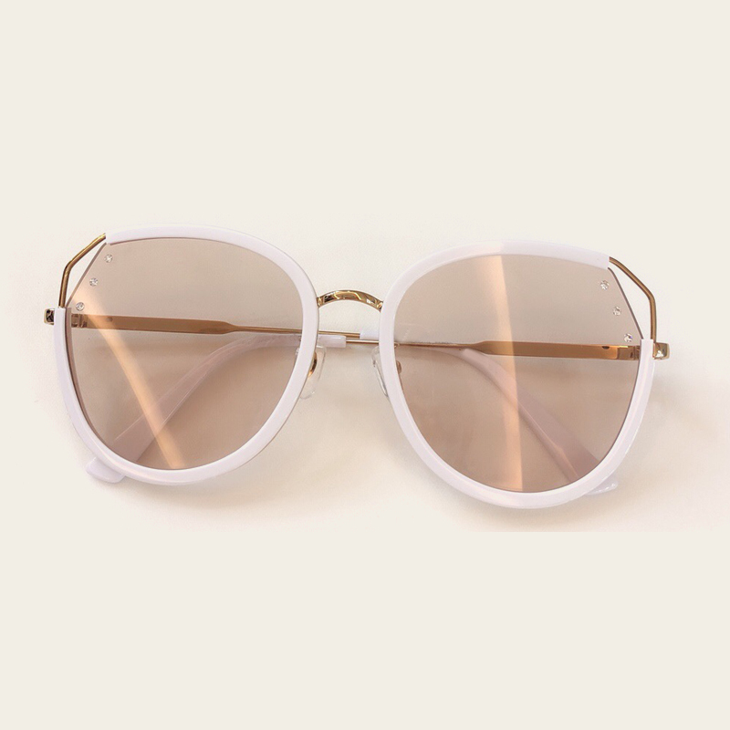 46945ffb5 Summer Style Oval Sunglasses Women 2019 Brand Designer Oculos De Sol  Feminino Retro ...
