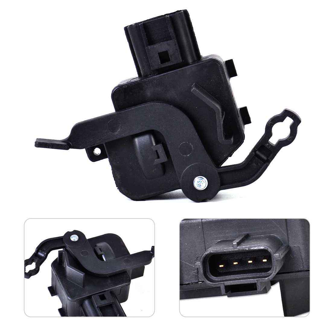 DWCX 5018479AB Tailgate Liftgate Hatch Door Lock Actuator For Jeep Grand Cherokee 1999 2000 2001 2002 2003 2004