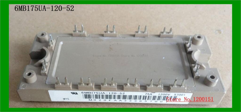 6MB175UA-120-52 FS50R12KE3 FS50R12KT3 MODULES