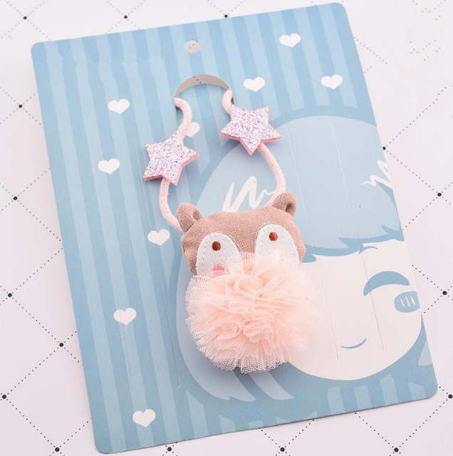 5d698e95ee853d Online Shop Fashion Korean Handmade Cute Fox necklace Cartoon Style  christmas gift Birthday Gift kids baby Girl s Gifts Children jewelry