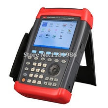 UNI-T UT285A UT-285A Three Phase Energy and Power Quality Analyzer