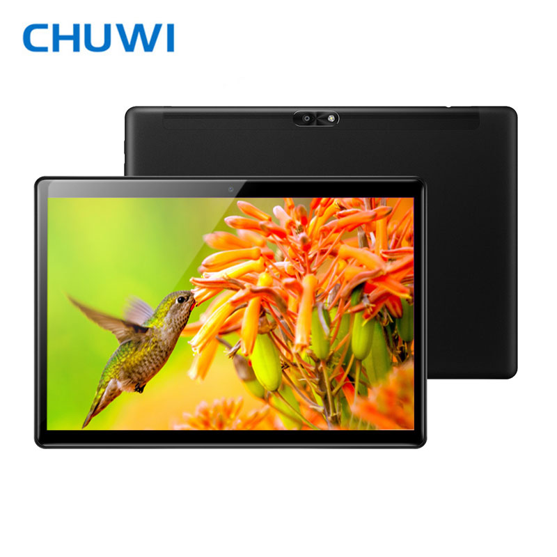XUXI 10.1 polzades Android 8.0 Tablet Deca Core MT6797 X20 4GB RAM 64GB ROM Pantalla 2K doble 4G LTE 2.4G / 5G Wifi Hi9 Air GPS Tablets