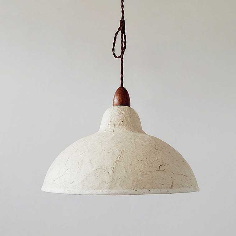 Remember the ancient art of southern lights Handmade paper  Japanese Nordic simple Teahouse Pendant Lights LO816